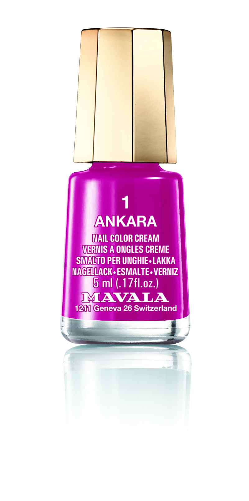 Mini-Color Ankara